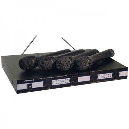 2Pcs AV-JEFE Lavalier Mic Lapel Microphone for Shure Wireless Transmitter L1,L11