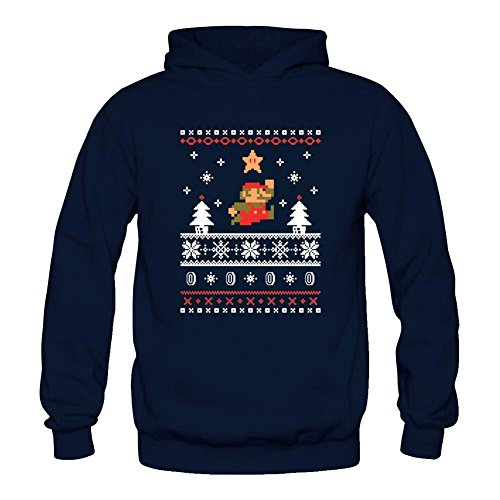 Top 40 Ugly Christmas Sweaters for Gamers & Geeks