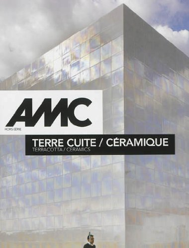 AMC hors série : céramiques et terres cuites