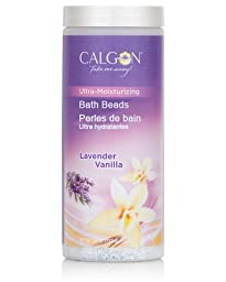 Calgon. Ultra-Moisturizing Bath Beads - Lavender Vanilla: 26 OZ