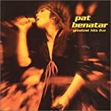Pat Benatar - Greatest Hits Live Thumbnail Image
