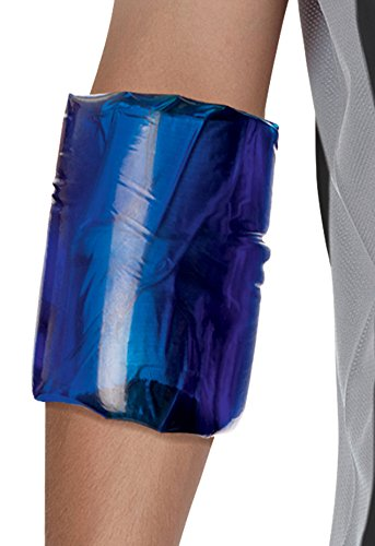 Fast Freeze Naturally Cool Cold Therapy: Compression Sleeve, Medium (Ice Pack Sleeve compare prices)