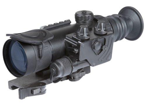 Armasight Vulcan 2.5-5X Hd Compact Night Vision Rifle Scope Gen 2+ High Definition