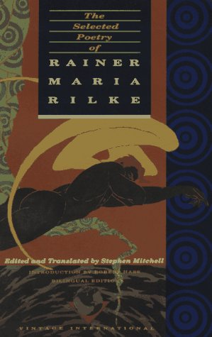 The Selected Poetry of Rainer Maria Rilke