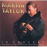 MARTIN TAYLOR IN CONCERT