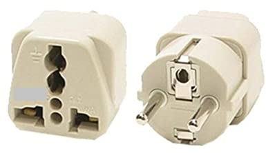 Universal Plug Adapters Gifts For Mormons