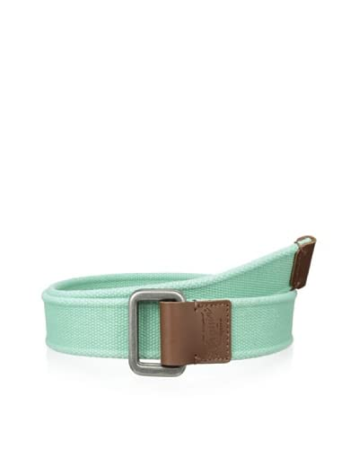Original Penguin Men's Solid Webbed Belt
