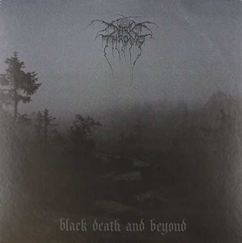 Black Death & Beyond