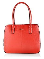 Daphne (Xb15-0023Rd) Women's Handbag -Red