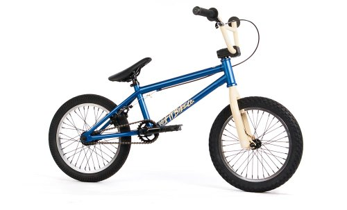 FIT BIKE CO BMX TRICK BICYCLE 2011 16