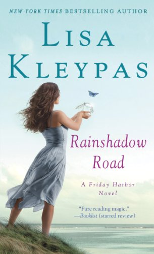 Rainshadow Road (Friday Harbor)