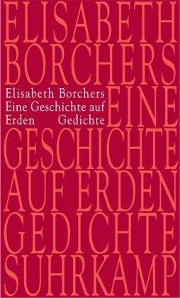 Eine Geschichte Auf Erden Gedichte Buch Pdf Elisabeth