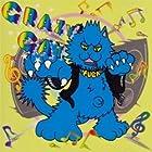 Crazy Cat (TYPE C)(在庫あり。)