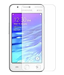 Ascari Ultra Thin 2.5D Screen Protector Premium Tempered Glass Mobile phone For Samsung Z1