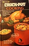 img - for Rival Crockpot Cooking book / textbook / text book
