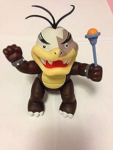 """Super Mario Bros Morton Koopa Jr 5"""" Figure Toy"""