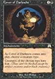 Magic: the Gathering - Cover of Darkness - Onslaught - Foil by Magic: the Gathering