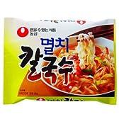 韓国 ラーメン 農心(ノンシム) 煮干しカルグクス