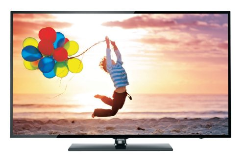 Samsung UN60EH6000 60-Inch 1080p 120Hz LED HDTV (Black)