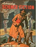 img - for ASTOUNDING Science Fiction: August, Aug. 1947 book / textbook / text book