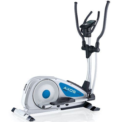 Kettler Viteo P 2013 Elliptical Cross Trainer - 16 Resistance Levels | 20 Stone User Limit | 3 Years Parts & Labour Warranty