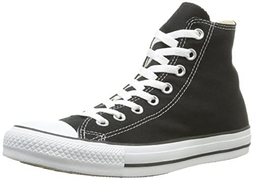 11. Mens Converse Chuck Taylor All Star High Top Sneakers
