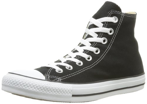 Converse AS Hi Can blk M9160