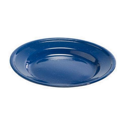 Texsport Enamel Dinner Plate, 10