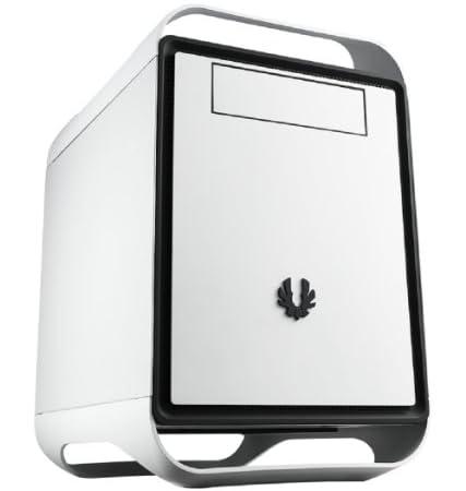 BitFenix Prodigy M (mATX) White microATXに対応したキューブ型ゲーミングPCケース 日本正規代理店品 CS4558 BFC-PRM-300-WWXKW-RP