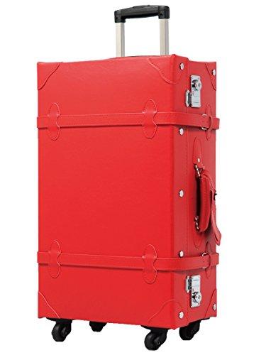 [グリフィンランド]_Griffinland TSAロック搭載 スーツケース 超軽量 トランクケース ショコラ