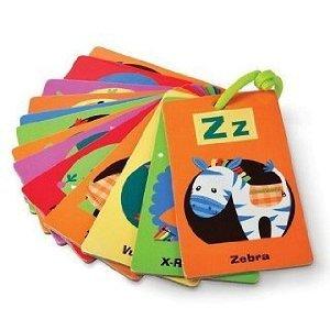 Kids Preferred A-Z Smarty Kids Cards