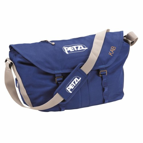 Petzl Kap Rope Bag - Blue