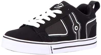 Heelys Helix, Chaussures de skate garon - Noir (Black White), 11 Child UK