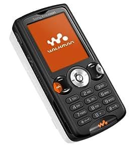 Sony Ericsson W810i Handy
