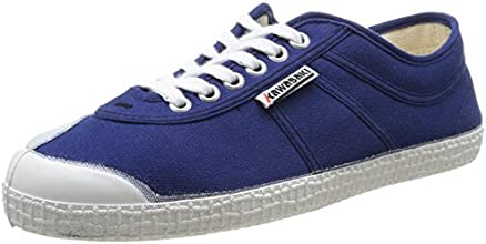 Kawasaki Basic, Baskets mode homme - Bleu (Navy), 43 EU