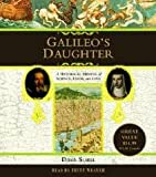 img - for Galileo's Daughter Publisher: Random House Audio; Abridged edition book / textbook / text book