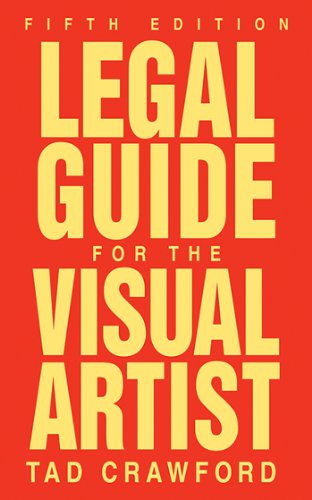 Download Legal Guide for the Visual Artist