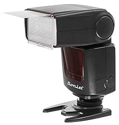 Sonia Camera Flash / Speedlite VT-631