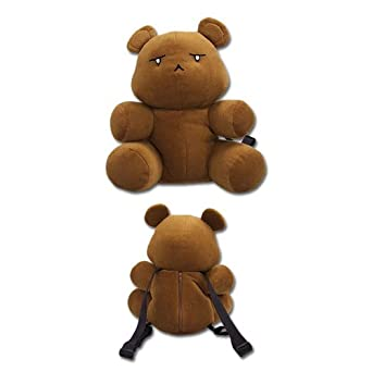 Ouran High School Host Club Tamaki's Bear Plush Bag