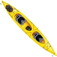 Buy Necky Manitou II Tandem Recreational Kayak by Necky