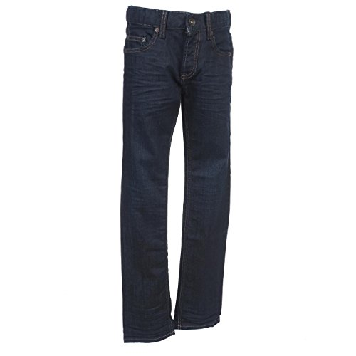 Teddy smith Reming leg comf nv-jeans slim-Pantaloni jeans blu 10 anni