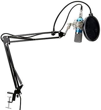 TONOR Studio Recording Condenser Microphone