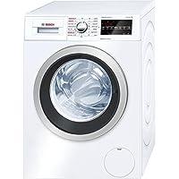 Bosch WVG30461GB 8kg wash 5kg dry Freestanding Washer Dryer White