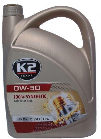 Motoröl Öl vollsynthetisch 5l 0W-30 BENZIN