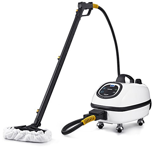 Dupray Tosca Steam Cleaner (Dupray Steamer compare prices)