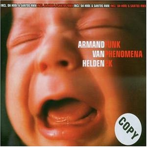 Armand Van Helden - Funk Phenomena 2k - Zortam Music