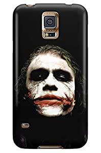 GeekCases The Serious One Back Case for Samsung Galaxy S5
