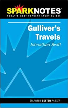 Spark notes gulliver's travels