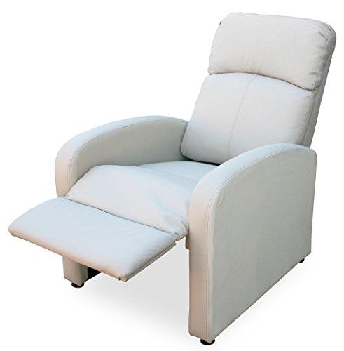 KMH-Fernsehsessel-Relaxsessel-creme-Kunstlederbezug-verstellbar-204632