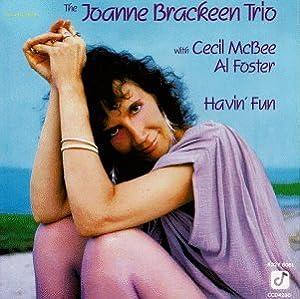 Joanne Brackeen - Aft